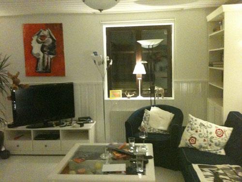 Wohnzimmer fertig eingerichtet unser leben in schweden for Wohnzimmer 22 grad