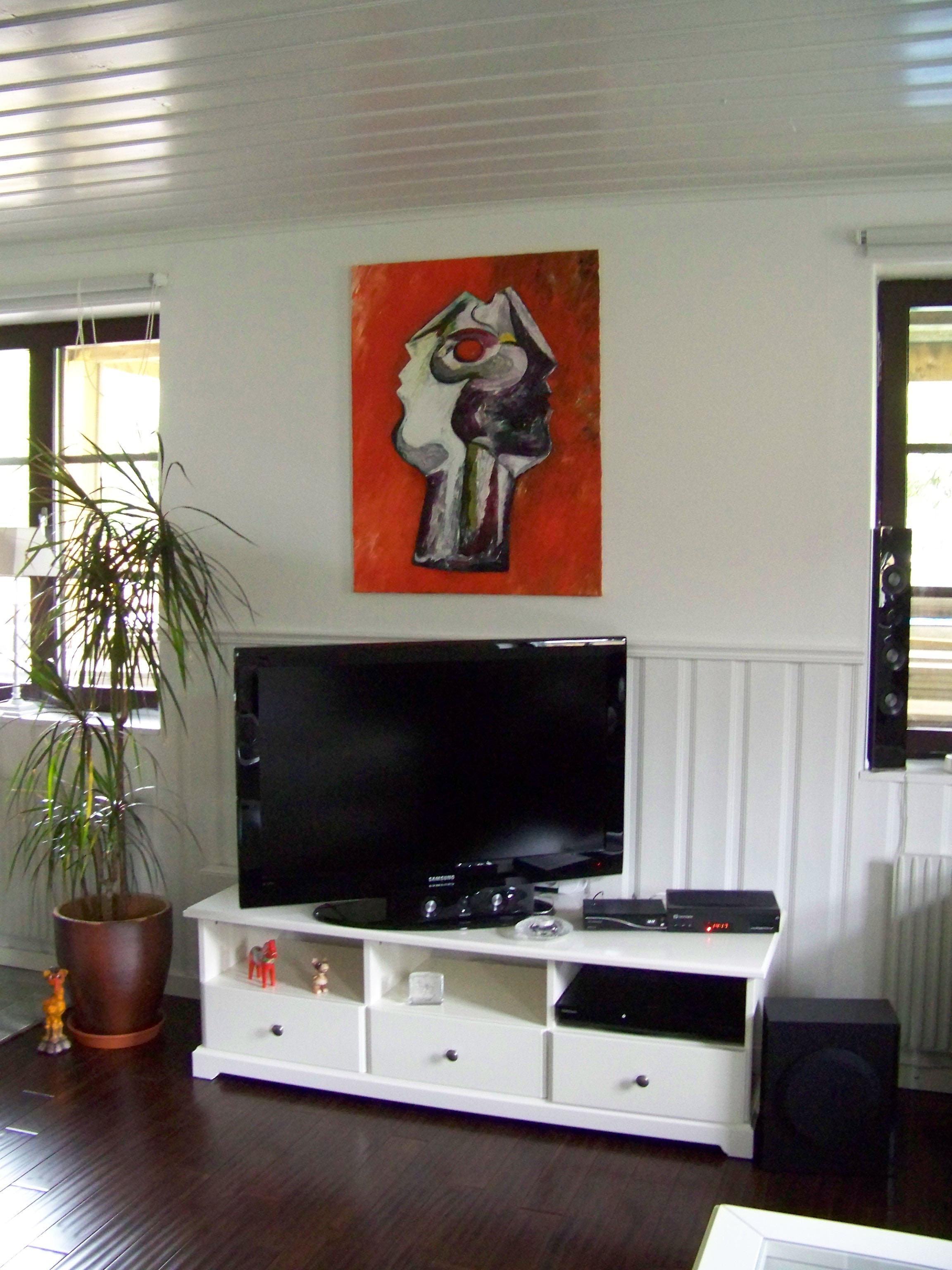 Wohnzimmer fertig eingerichtet unser leben in schweden for Wohnzimmer neu