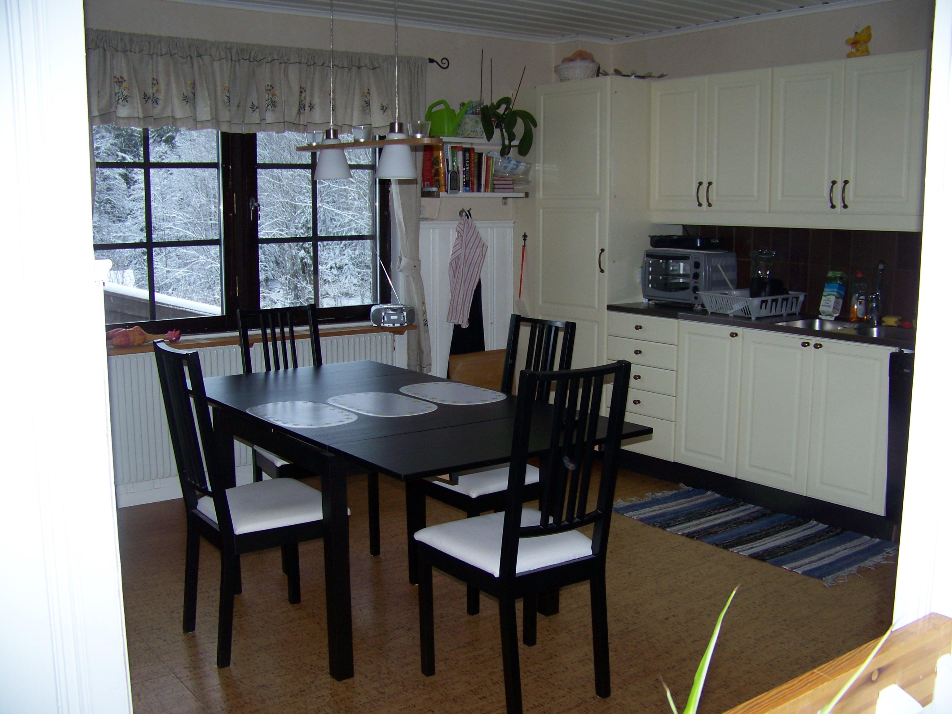Küchenrenovierung | Unser Leben in Schweden